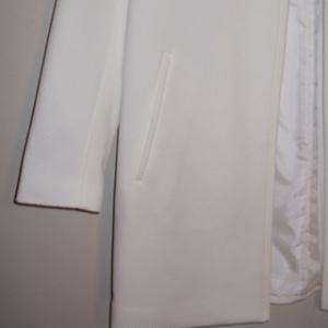 HM Textured Weave Coat